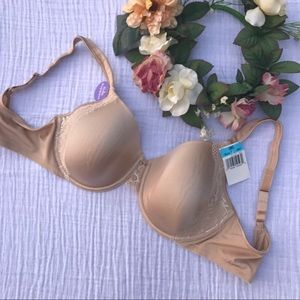NWT Bali Bra with Side support Plus size 38C